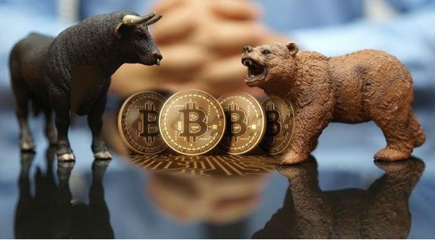 BOĞA mı olur AYI mı?  Coinbase'e 8.884 Bitcoin aktarıldı!