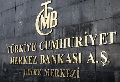 Merkez Bankası rezervlerini artırdı