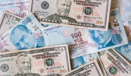 Borsa İstanbul'dan dolar açıklaması!