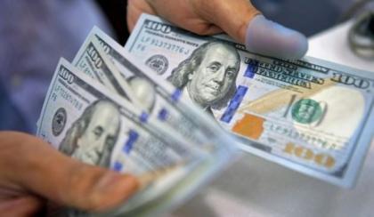 Dolar bu haftaya 5.71 lira ile başladı
