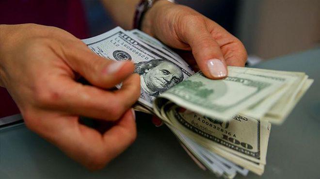 Dolarda son durum! İşte Salı gününün rakamları