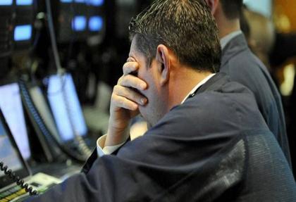 Avrupa borsalarında yüzde 10 tarihi çökme!