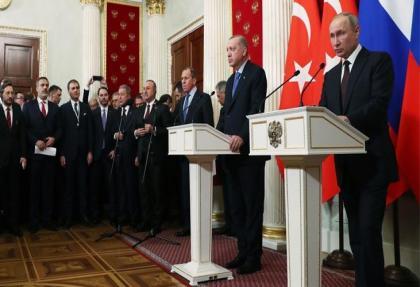 Tarihi Türkiye-Rusya mutabakatı AB'nin canını sıkacak