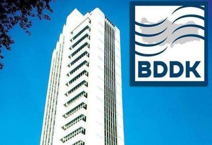 BDDK'dan, Türkiye'ye saldıran 3 yabancı bankaya işlem yasağı