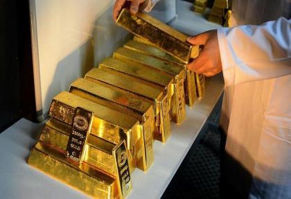 Altının kilosu 464 bin lirayı aştı