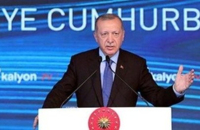 Erdoğan'ın açıklamaları yurt içi piyasaları tatlı telaşeye çevirdi