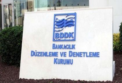 BDDK şirketlerin kredi notu alma şartında değişikliğe gitti