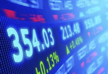 Bankacılık Endeksinin seyri, grafik şeklini değiştirebilir