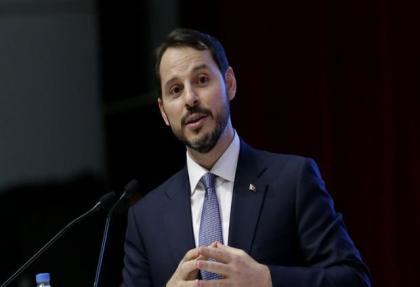 Yeni Ekonomi Programı için Bakan Berat Albayrak'tan açıklama